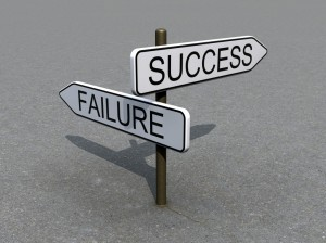 SuccessFailure